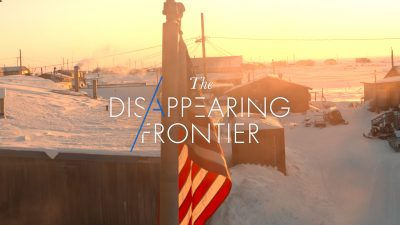 The Disappearing Frontier