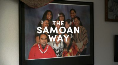 The Samoan Way