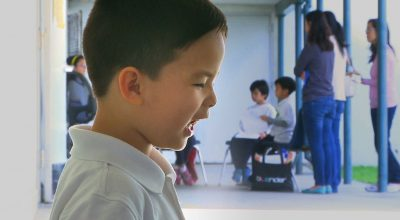 Episode 2 : Teach a Child, Shape the Future