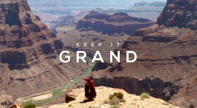 Keep It Grand