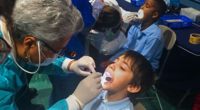 Protecting Children's Teeth