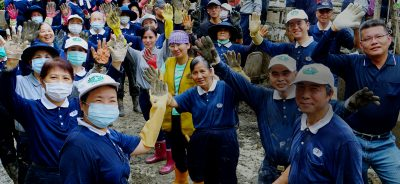 Relief Missions in Asia