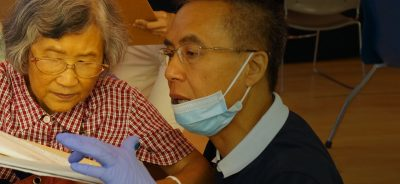 Tzu Chi Medical – 2016 in Review