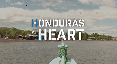 Honduras At Heart