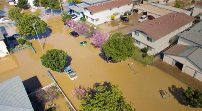 Survivors of the San Jose Flood