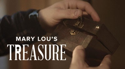Mary Lou's Treasure