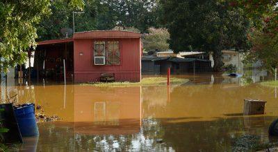West Houston Underwater