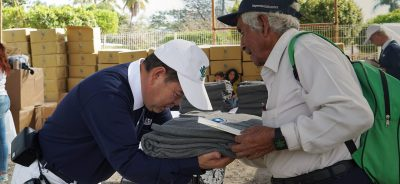 Lifting Hearts in Jojutla
