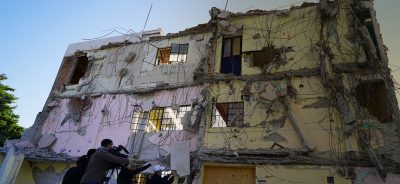 Mexico Earthquake: Morelos Institute Assessment