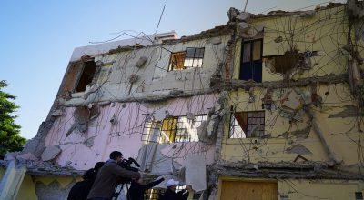 Mexico Earthquake: Morelos Institute Assessment