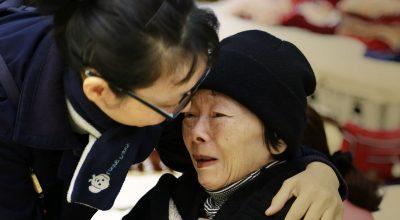 Levanta Taiwan con Amor: Apoya Hualien tras el Terremoto