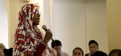 CSW62: The Role of Rural Women in Climate Change Resilience