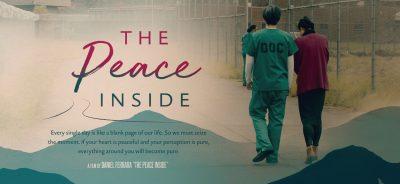 """The Peace Inside"" Trailer"