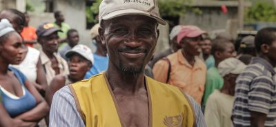 Empowering Haiti with Opportunity