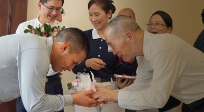 Tzu Chi Wraps Up its Medical Mission in Mexico