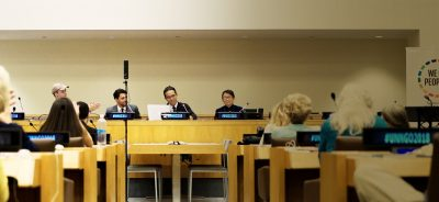 67th UN DPI / NGO Conference