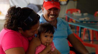 Semillas de Compasión: El Primer Aniversario del Terremotos en México