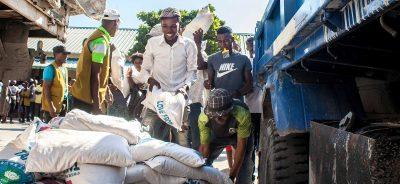 Nourishing Haiti's Students