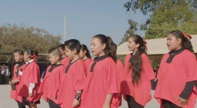 Graduation Day at Tijuana Tzu Chi Elementary