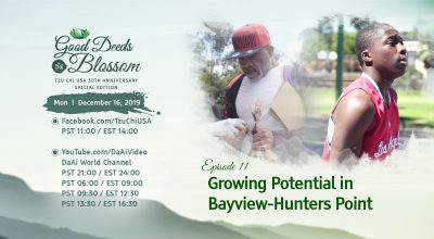 Episode 11 – Growing Potential in Bayview-Hunters Point