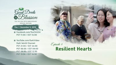 Episode 4 – Resilient Hearts