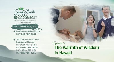 Episode 19 – The Warmth of Wisdom in Hawaii