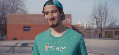 Danny's Vegan Skatepark