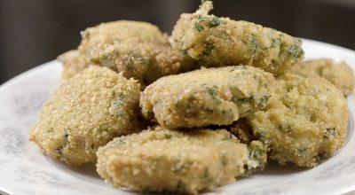VVM Recipe: Veggie Balls