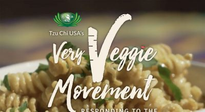 Very Veggie Movement