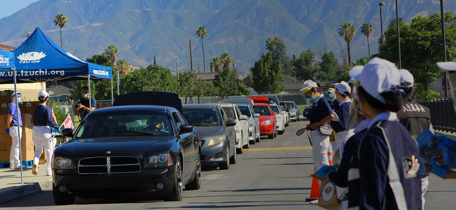 Holding Onto Hope in San Bernardino