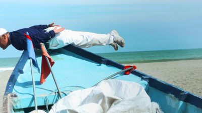 #Plank4Ecuador!