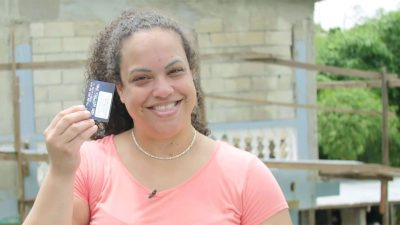 Hurricane Maria: Yomayra Ortiz Personal Story
