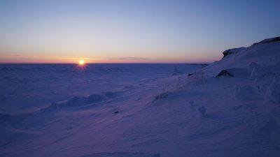 Episode 1: North to Alaska