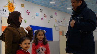 El Menahil Promise: Doha Alabu's Story