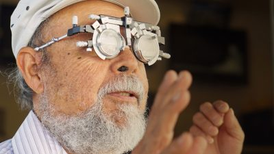 Seeing a Better World: Mobile Vision Clinic in Southern California