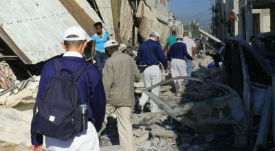 Soulajman: Over 10 Years of Tzu Chi Relief in Haiti