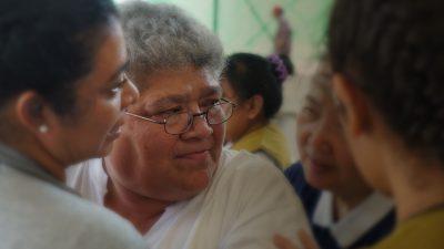 Mexico Earthquake: Returning to Jojutla