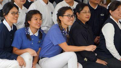 Healing Hands in Iztapalapa