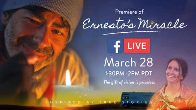 """Ernesto's Miracle"" Original Soundtrack Preview"