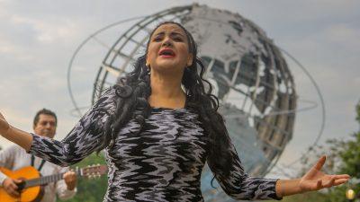 """""""Reborn"""" Ximena Ibarra"""
