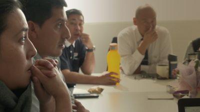 Mexico Earthquake: Taking Their Work Further