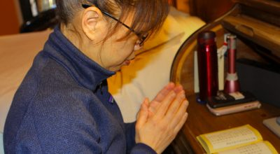 Understanding the Bodhisattva Path Through COVID-19