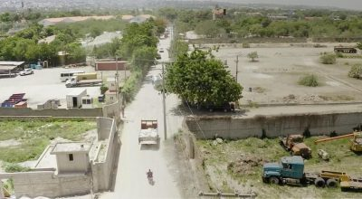Gang Activity Threatens Relief Operations After Haiti Earthquake