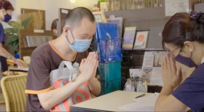 Tzu Chi NY Helps Residents Face Difficult Moments After Ida